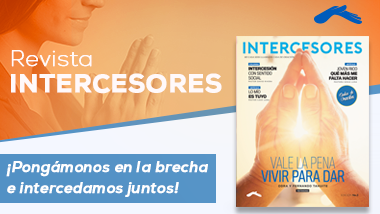 Revista Intercesores